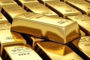 Самые большие золотые слитки