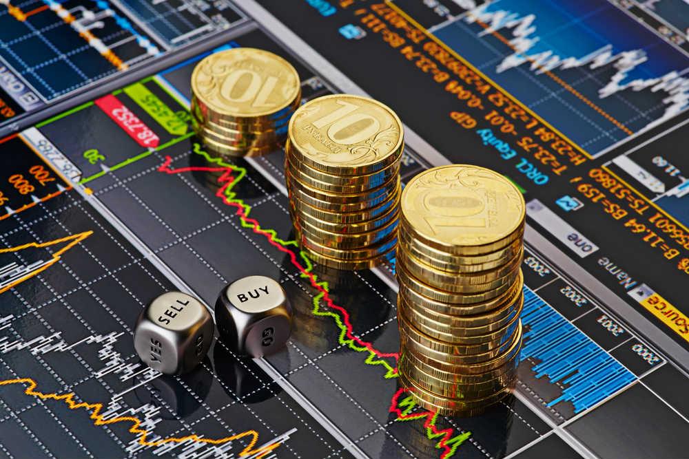 Рубль набирает популярность на Китайской бирже