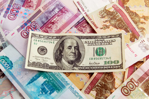 Доллар в июне может достигнуть снова отметки 32 рубля
