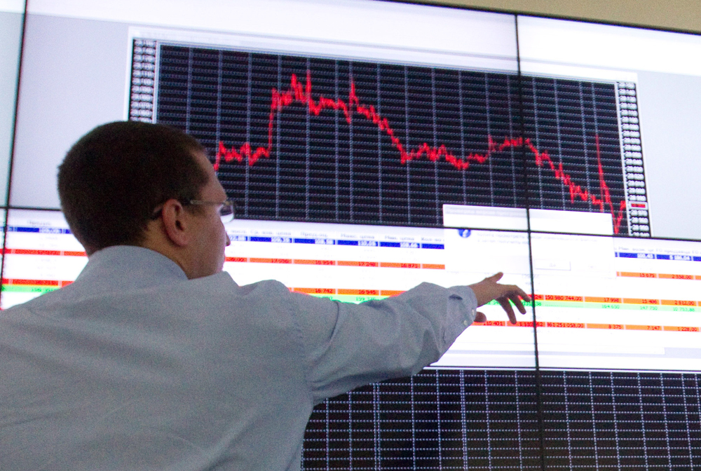 Рынок России продолжает восстанавливаться