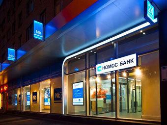 Номос-банк возглавит крупнейший акционер Открытия