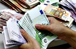 Новые евробанкноты защитит героиня греческих мифов