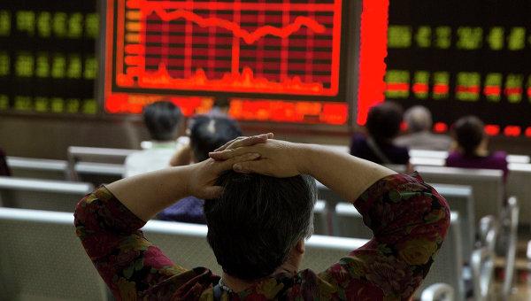 Китайский кризис способен заразить всю мировую экономику