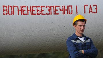 """""""Газпром"""" считает антимонопольные претензии Украины прямым давлением"""