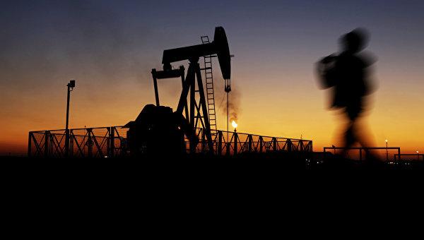 Стоимость нефти увеличивается на фоне новостей из Ирана и Саудовской Аравии