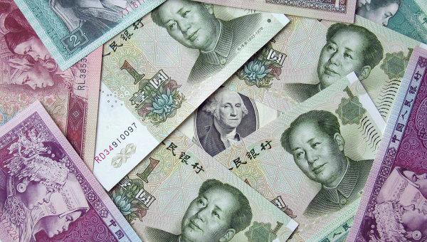 Китай заморозил счета и запретил переводы для граждан КНДР
