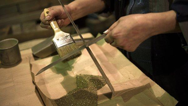 """В Якутии начали строить золотодобывающий комбинат """"Гросс"""""""