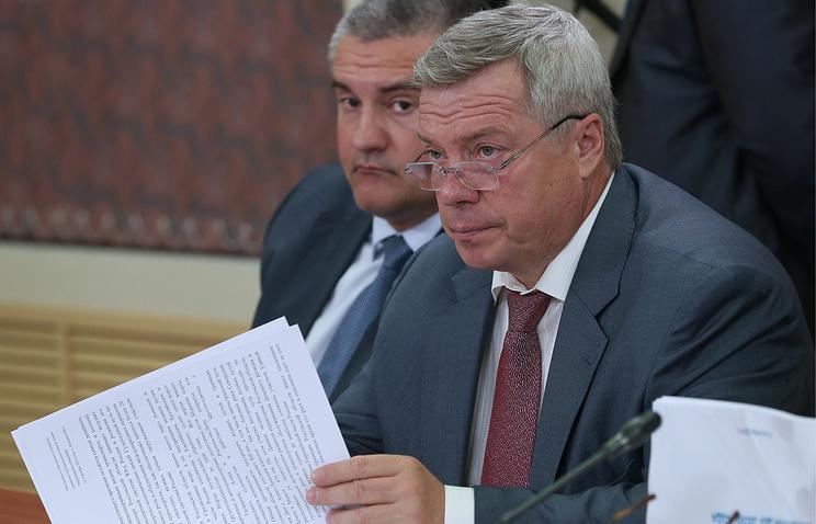 Губернатор Ростовского региона ожидает многомиллиардные инвестиции