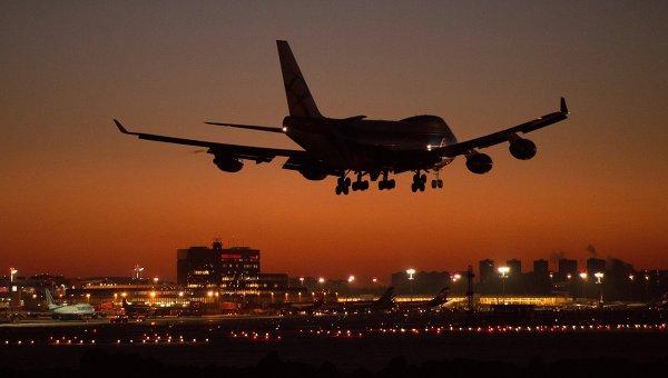 """Boeing продает ГК """"Волга-Днепр"""" самолеты за 4 млрд долларов"""