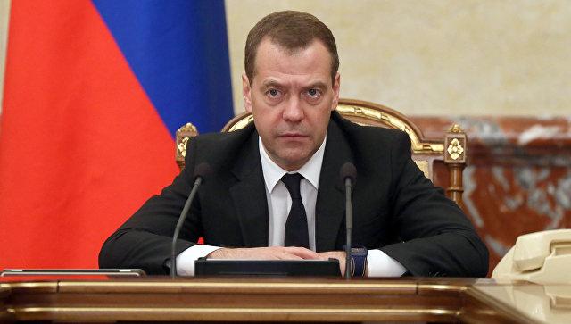 Премьер дал несколько поручений по господдержке займов АПК