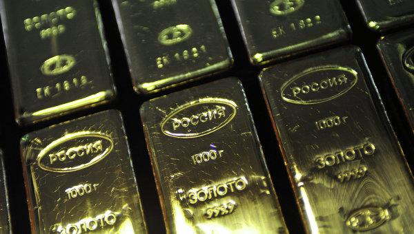 Медь и золото дорожают на фоне ослабления доллара