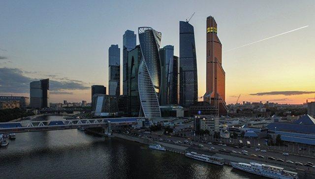 Собянин сообщил о росте инвестиций в столице