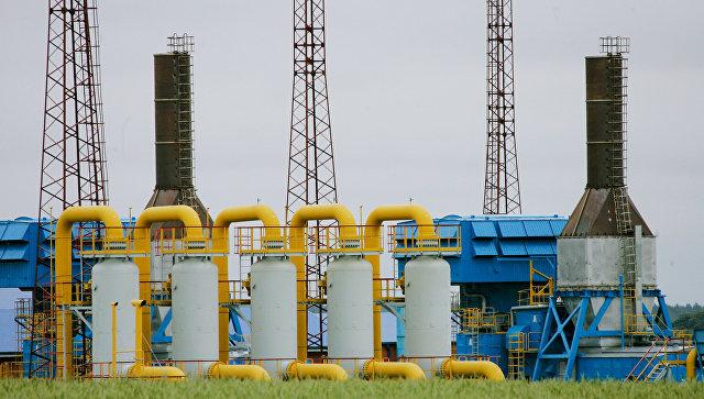 Белорусы хотят получить ежегодную компенсацию за высокую стоимость газа