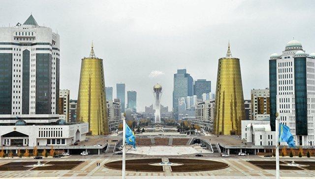 Власти Казахстана увеличили социальные выплаты