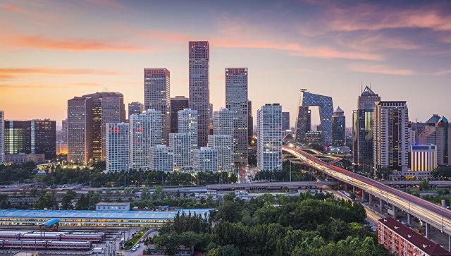 Нематериальные вложения Китая за границу увеличились на 44% в прошлом году