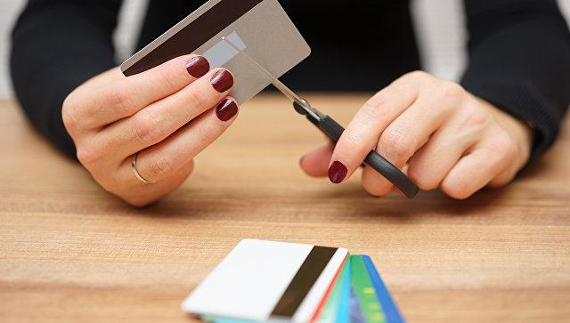 Объем просроченных долгов граждан увеличился на 13% в прошлом году