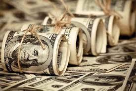 Россия вложила в гособлигации США более 100 млрд долларов