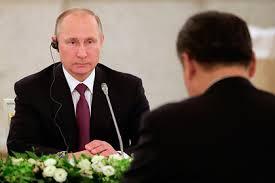 Россия и Китай намерены создать инвестиционный фонд на 10 млрд долларов