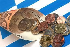 ЕС выделит Греции 8,5 миллиарда евро в качестве материальной помощи