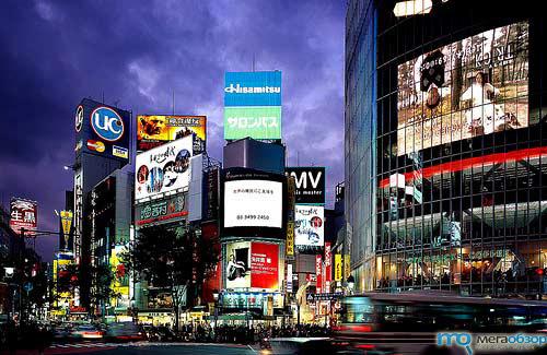 В результате первого дня саммита вверх пошел рынок Японии