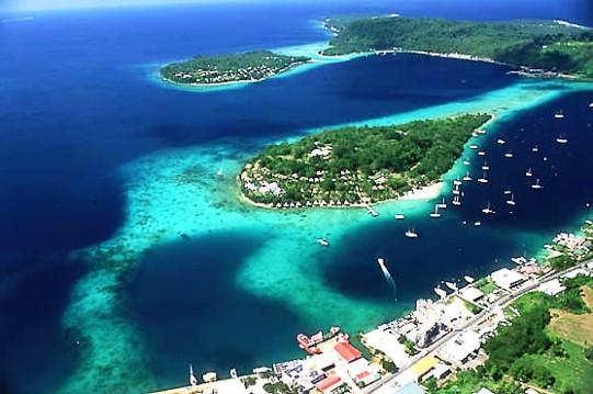 Вануату продает гражданство за биткоины