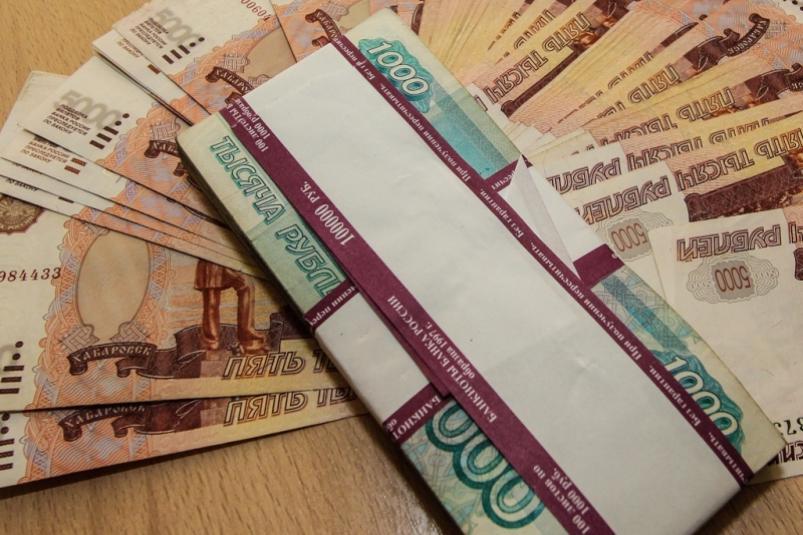 В регионы будет направлено 55 миллиардов рублей