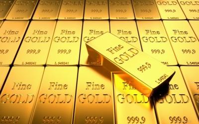 Турецкие власти забрали свой золотой запас из США