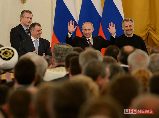 При вступлении РФ в РТО финансовый сектор выиграет от инвестиций