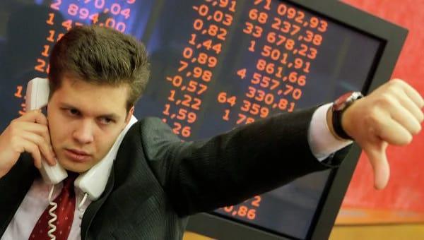 Около 60проц. средства перенесли в облигации глобальные инвесторы