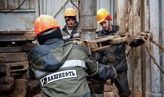 Замедлится рост добычи «Башнефти»