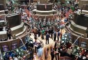 Американский рынок добила слабая статистика о безработице