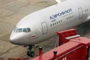 Акции «Аэрофлот» теряют рентабельность