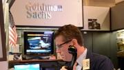 Американский инвестиционный банк Goldman Sachs занимается банковской розницей