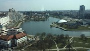 Минск собирается за пять лет диверсифицировать экспорт