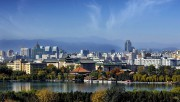 Пекин израсходовал все годовые квоты на приобретение транспорта на чистой энергии