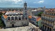 Китай надеется на полное снятие экономической блокады Кубы со стороны США