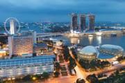 Сингапур выписал штраф двум банкам за связь с печально известным малайзийским фондом
