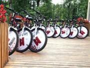 Банк Москвы решил привлечь молодежь бесплатными велосипедами