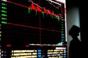 Российский рынок волатилен на конец квартала