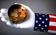 Государственная задолженность США увеличилась до 20 триллионов долларов