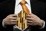 Доходы мировых богачей за прошедший год увеличились на триллион долларов