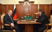 Одобрено строительство скоростной магистрали в Грозный