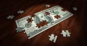 Доллар теряет популярность в России