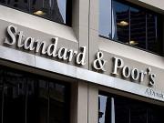 Российские индексы поддержало решение рейтингового агентства
